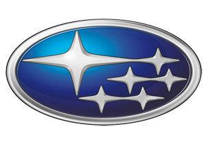 ������ �������� �������� �� Subaru!