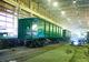 Днепровагонмаш увеличил производство вагонов в 2016 году в 6 раз