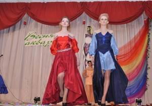 В Днепре пройдет молодежный фестиваль весенних мод