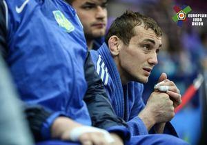 Дзюдоист из Днепра - бронзовый призер командного Чемпионата Европы