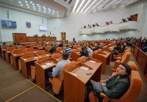 Юрия Алешкина лишили мандата депутата Днепровского городского совета