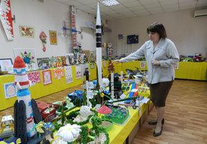 В Днепре открылась потрясающая детская выставка