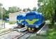 С 1 мая Днепровская детская железная дорога начинает летний сезон