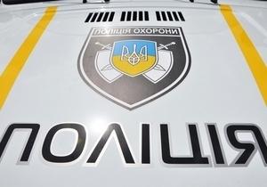В Днепре полиция охраны задержала расхитителя интернет-коммуникаций