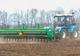 На Днепропетровщине уже посеяли почти 70% ранних яровых зерновых