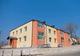 В Царичанке завершают реконструкцию дома для очередников