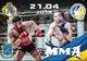 В Днепр  съедутся лучшие бойцы ММА  из всех уголков Украины