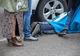 На проспекте Хмельницкого возле медучилища сбили девушку
