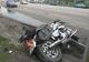 На Набережной Победы столкнулись Hyundai и мотоцикл