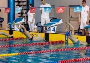 В Днепре начался международный турнир по плаванию Meteor Open - 2018