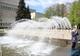 Почему в Днепре запустили все фонтаны, кроме водопада «Ревучий»