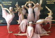 Коллектив из Каменского вернулся с победой с Международного фестиваля-конкурса талантов «Gold stars»