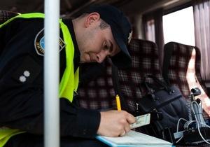 Как в Днепре проходят «рейдовые проверки» общественного транспорта