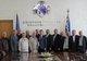 У Дніпропетровській обласній раді нагородили ліквідаторів аварії на ЧАЕС