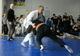 В Днепре прошел открытый турнир джиу-джитсу