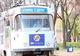 Водії дніпровських трамваїв порушують ПДР, розмовляючи по телефону за кермом