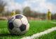 Збірна ДніпроОДА зіграла у футбол з учнями Солонянської опорної школи на новому полі