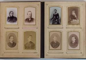 Историческому музею передали медицинские раритеты и уникальные фотографии