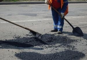 Укравтодор откажется от ямочного ремонта дорог - Новак