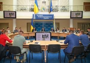 На Дніпропетровщині планують вдвічі збільшити обсяги видобування газу