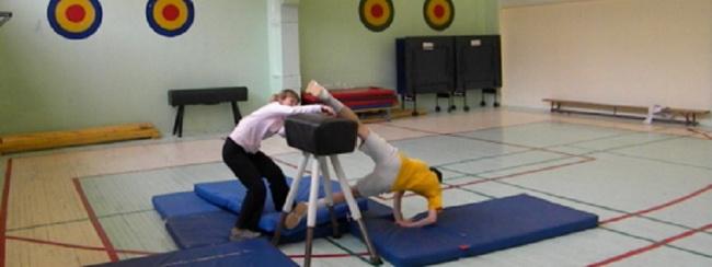 права ученика на уроке физкультуры
