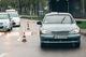 В Днепре на набережной Daewoo сбил девушку на «зебре»