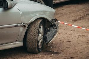 Стрельба возле АТБ и сбитый полицейский: в Днепре устроили погоню