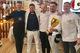 Каменчанин стал абсолютным победителем Кубка Украины по кулинарии