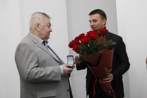 Глеб Пригунов: «Он является отцом детской хирургии в области»