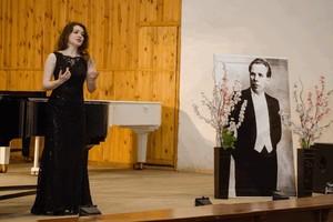 Конкурс вокального искусства имени Бориса Гмыри собрал в Днепре 110 певцов из Украины, Австрии и Китая
