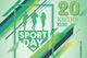 В Днепре состоится фестиваль спорта «Sport Day»