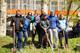 Спортсмены Днепропетровщины провели субботник ко Дню окружающей среды