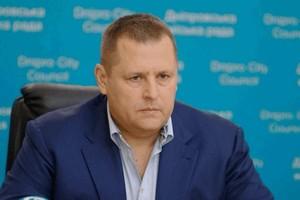 Борис Філатов: До Дніпра прибув фонд майбутньої унікальної бібліотеки імені Джона Маккейна