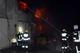 В Днепре в результате пожара на территории лодочной станции погиб человек