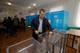 Борис Філатов проголосував на виборах президента України