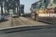 В Днепре на Старом мосту парализовано движение троллейбусов
