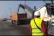 Ремонтники будут работать на Центральном мосту Днепра даже в праздничные дни