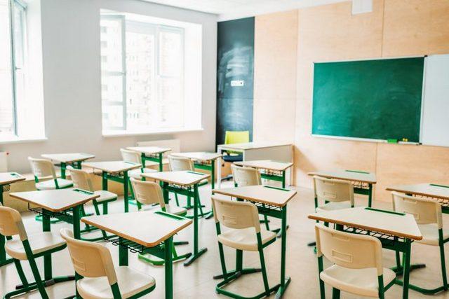 Поетапна трансформація шкіл: у Дніпрі створили орієнтовну мапу гімназій та ліцеїв