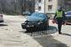 В Днепре на Владимира Великого столкнулись Chevrolet и Dacia