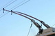 В Днепре на проспекте Хмельницкого Skoda «подрезал» троллейбус, пострадала женщина