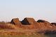 Под Днепром бульдозерами варварски снесли древний курган-могильник