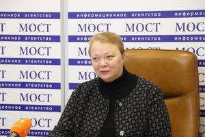 Неля Полюхович: «Область на границе красной зоны»