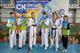Днепряне завоевали золото на двух чемпионатах по тхэквондо