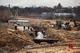 Как в Днепре продвигается строительство объездной дороги возле Южного моста