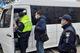 Завтра в Днепре возобновят «карантинные» проверки на транспорте