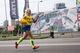 Крановщица из Днепра бегает ультрамарафоны по 100 км и превратила в марафонцев 20 работников завода