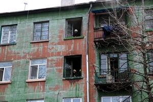 В Днепре в результате пожара пострадал 70-летний мужчина