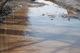 Глубокое озеро: в Днепре жители улицы Яхненковской жалуются на 10-метровые ямы на дороге