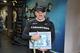 Спортсмен из Кривого Рога стал мировым рекордсменом и вошёл в книгу Гиннеса
