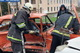 В Каменском столкнулись ВАЗ и Fiat: женщину зажало в покореженном автомобиле